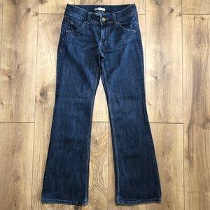 Cabi Jeans blue size 4